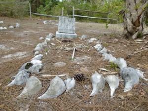 cemetery cayo costa