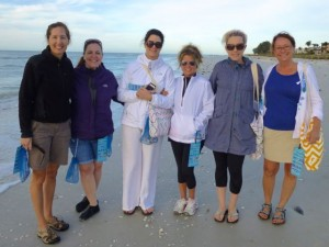 sanibel girls getaway