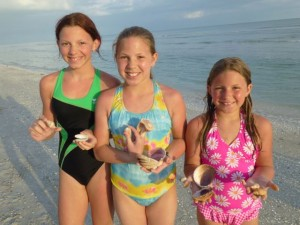 anna grace sarah ohio visit sanibel