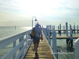 captiva marina dock