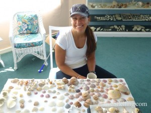 Becka shells shellinger hunt