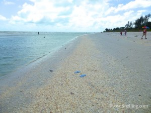 Tarpon Beach Access Sanibel