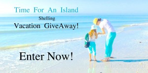 Seashell Island Shelling Vacation