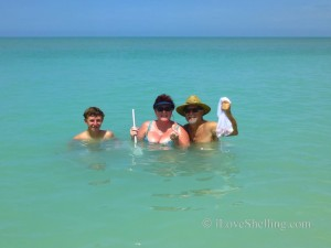 mikey linda mike seashells captiva