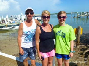 taylor family captiva florida