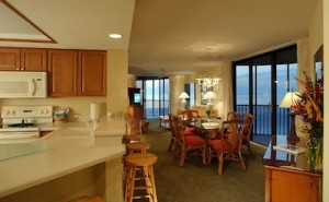 Pointe Estero Room View