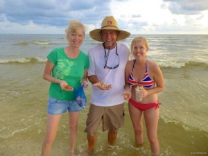 deborah, brian courtney jacksonville seashells