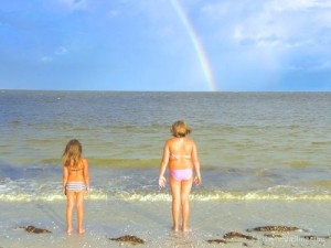 mackenzie bella watch rainbow sanibel