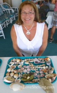 cathy shell n tell shellabloo 3 sanibel beach bling