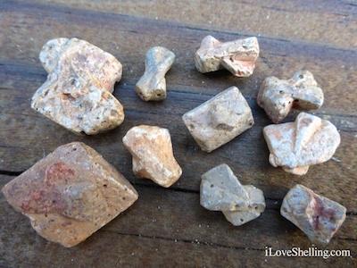 fairy stones from virginia