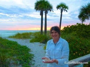 Barb GA captiva sunset florida