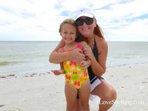 lori julianna shelling sanibel florida