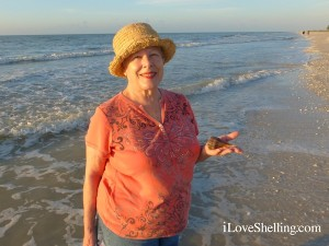 Jan illinois sanibel sheller