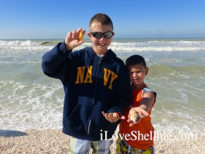 james jacob chicago visits sanibel captiva for seashells