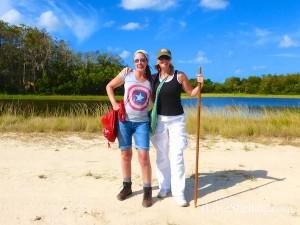 susan pam harns marsh preserve