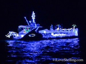 captiva boat parade 2013