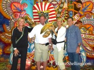 rambo henshaw nassau bahamas