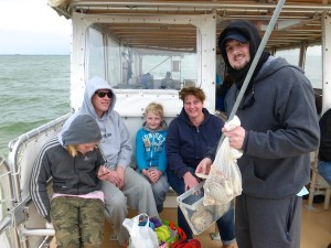 will gives out sand dollars captiva cruises