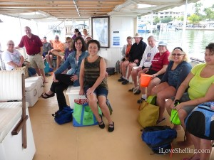 iLoveShelling captiva cruise to Cayo costa