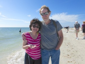 penny brian wisconsin enjoy shelling sanibel