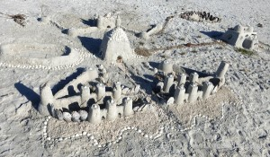 sand castle village sanibel