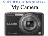 Pam\'s Favorite Camera