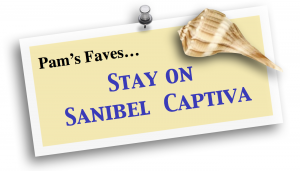 popular places to stay on Sanibel Captiva