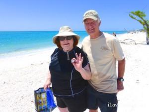 sharon bob san antonio visit sanibel beaches