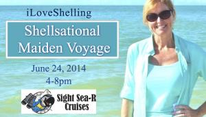 shellsational maiden voyage