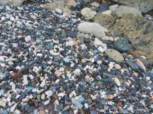 Glass Beach guantanamo Gtmo seaglass