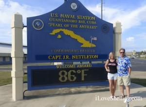 Guantanamo Bay Cuba Rambos