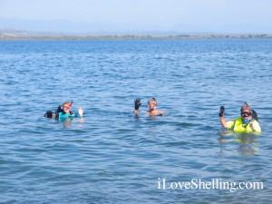 snorkeling guantanamo bay cuba