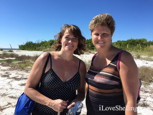 Exploring Cayo Costa State Park