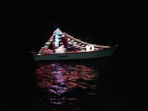 Holaway holiday boat