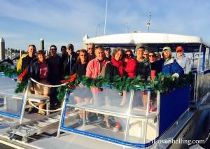 Sight Sea-R shelling trip to Big Hickory Island
