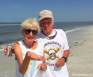 iLoveShelling shell trip with Pam Rambo15