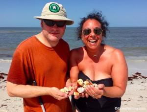 iLoveShelling shell trip with Pam Rambo8