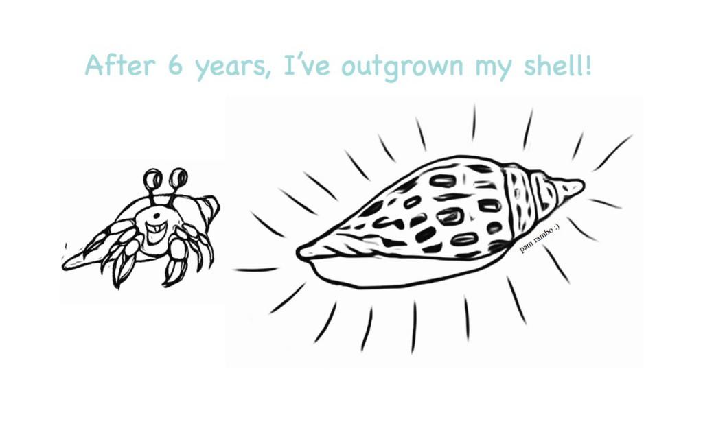new shell website pic for iLoveShelling