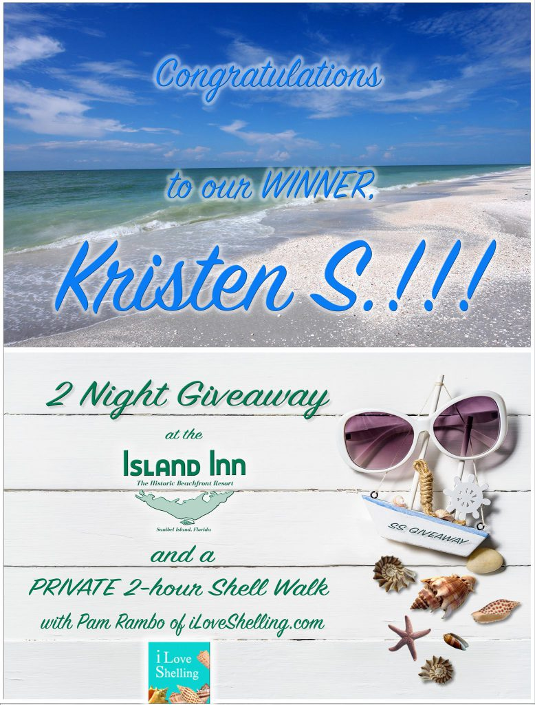 Make A Wish… For 2 Night Stay Island Inn Sanibel Giveaway