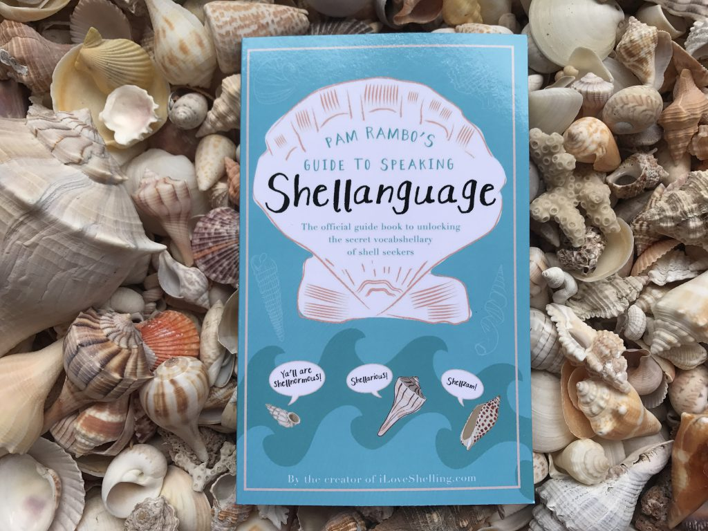 Guide To Speaking Shellanguage by Pam Rambo