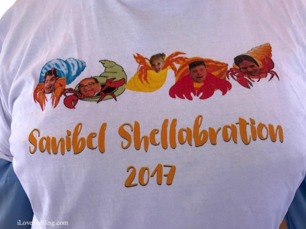 sanibel shellabration