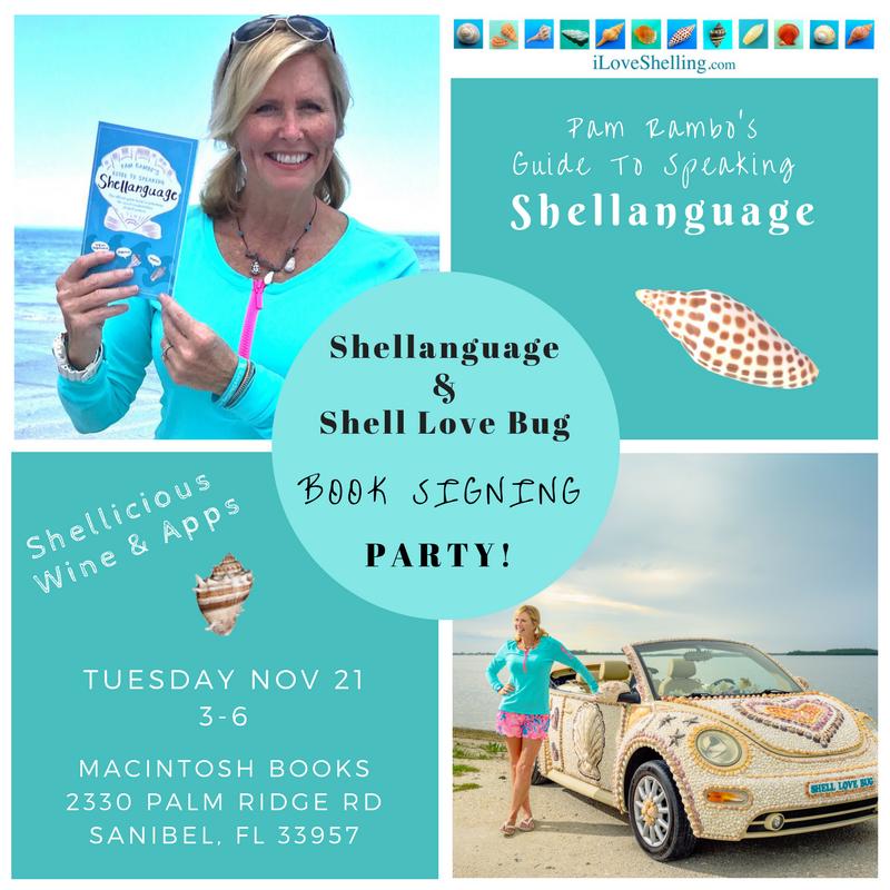 Shellanguage and Shell Love Bug